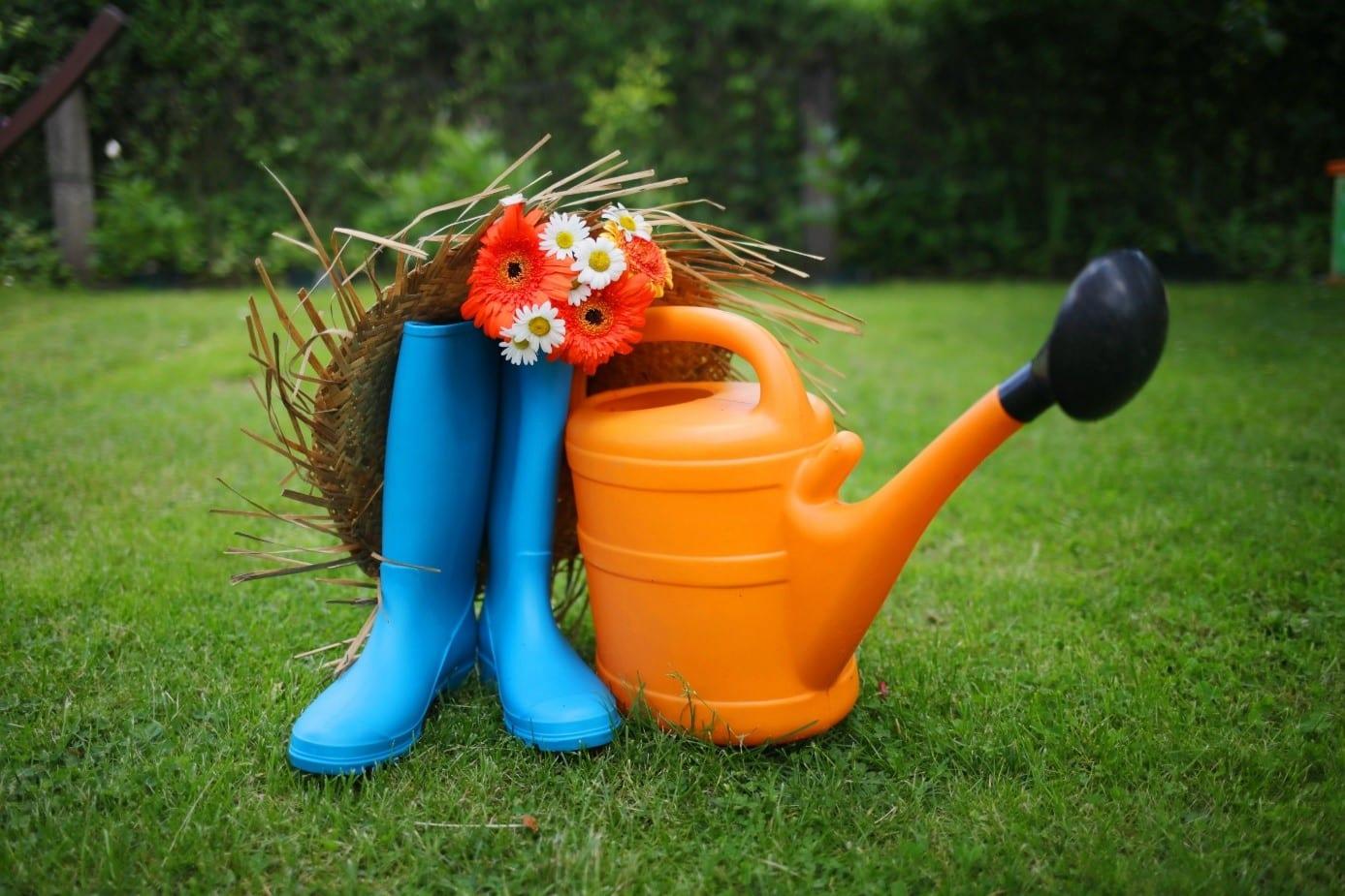 Préparez votre jardin pour les beaux jours avec ces outils qui vous feront gagner du temps