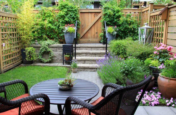 Quatre astuces pour bien décorer son jardin