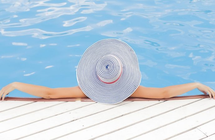 Les avantages d'une piscine extérieure
