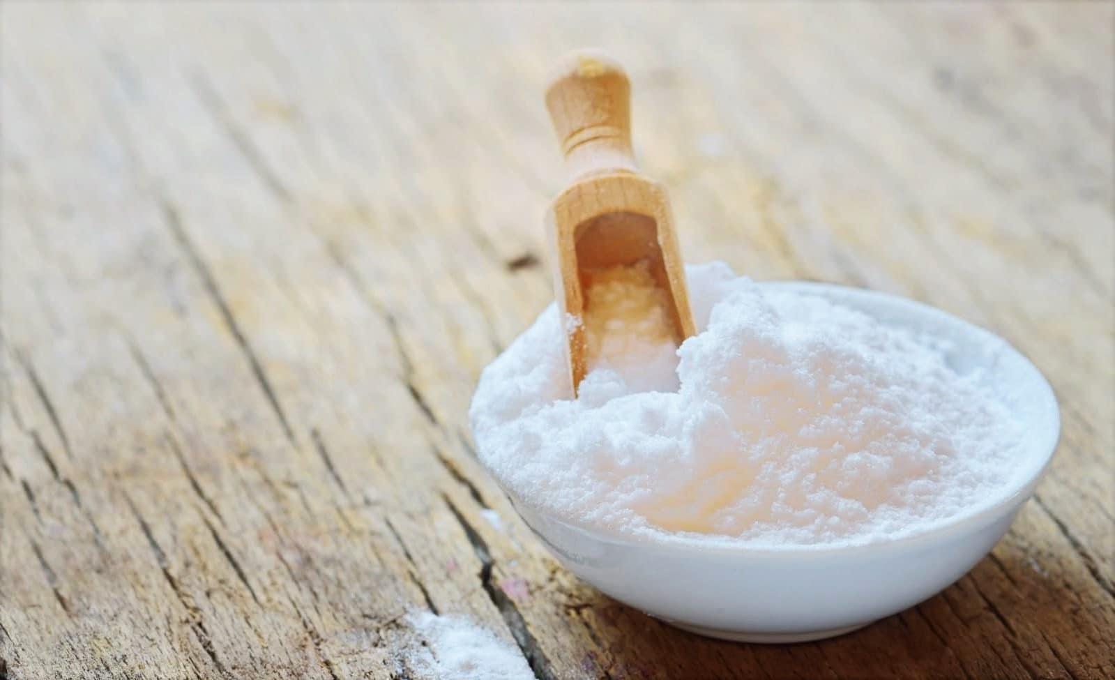 Comment utiliser le bicarbonate de soude pour les cheveux ?