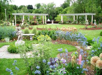 Comment égayer son jardin ?