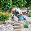 Jardin : du gazon synthétique aussi vrai que nature