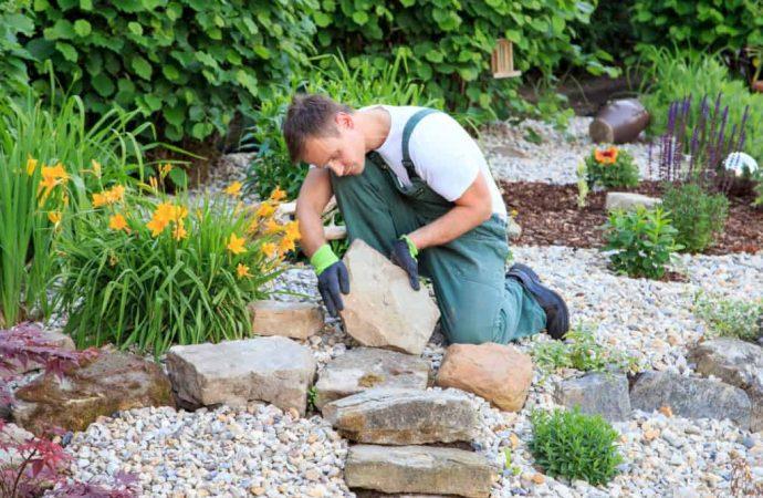Quels sont les avantages de faire appel à un paysagiste ?