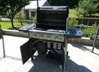 Comment bien choisir son barbecue à gaz ?
