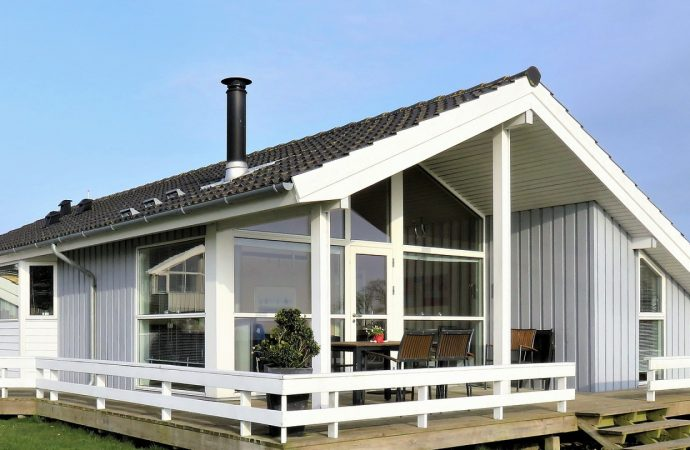 Combien coûte la pose des plots terrasse?