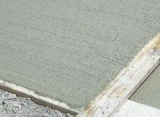 Quelle profondeur pour une dalle de terrasse ?