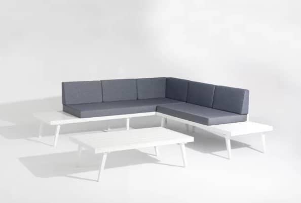 salon de jardin design comment bien le choisir jardindivert. Black Bedroom Furniture Sets. Home Design Ideas